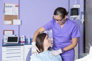 Dental anxiety - sedation dentistry